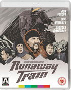Runaway Train (Blu-ray-UK/DVD:PAL-UK)