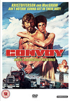 Convoy (PAL-UK)