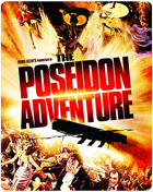Poseidon Adventure: Limited Edition (Blu-ray-UK)(Steelbook)