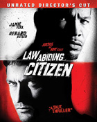 Law Abiding Citizen: Unrated Director's Cut (Blu-ray)(Steelbook)