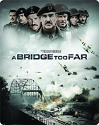 Bridge Too Far: Limited Edition (Blu-ray-UK)(Steelbook)