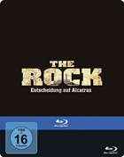 Rock (Blu-ray-GR)(SteelBook)