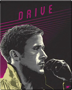 Drive (2011): Limited Edition (Blu-ray)(Steelbook)