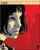 Leon: The Professional: Limited Edition (Blu-ray)(Steelbook)