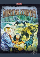 Mustang Country: TCM Vault Collection