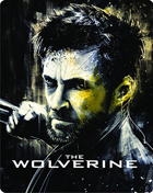 Wolverine: Limited Edition (Blu-ray-UK)(Steelbook)