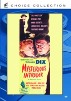 Mysterious Intruder: Sony Screen Classics By Request