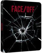 Face/Off: Limited Edition (Blu-ray-UK)(SteelBook)
