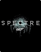Spectre: Limited Edition (Blu-ray)(SteelBook)