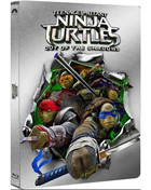 Teenage Mutant Ninja Turtles: Out Of The Shadows: Limited Edition (Blu-ray/DVD)(SteelBook)