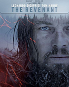 Revenant: Limited Edition (2015)(Blu-ray)(SteelBook)
