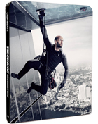 Mechanic: Resurrection: Limited Edition (Blu-ray-UK)(SteelBook)