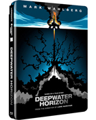 Deepwater Horizon: Limited Edition (Blu-ray-UK)(SteelBook)