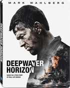 Deepwater Horizon: Limited Edition (Blu-ray/DVD)(SteelBook)