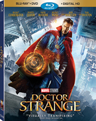 Doctor Strange (2016)(Blu-ray/DVD)