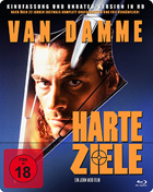 Hard Target: Limited Edition (Blu-ray-GR)(SteelBook)
