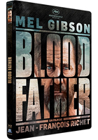 Blood Father: Limited Edition (Blu-ray-FR)(SteelBook)