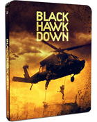 Black Hawk Down: Limited Edition (Blu-ray-UK)(SteelBook)
