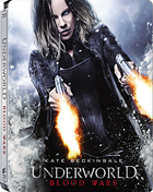 Underworld: Blood Wars: Limited Edition (Blu-ray-UK)(SteelBook)