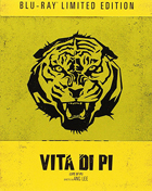 Life Of Pi: Limited Edition (Blu-ray-IT)(SteelBook)