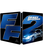 2 Fast 2 Furious: Limited Edition (Blu-ray-IT)(SteelBook)