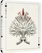 Smokin' Aces: Limited Edition (Blu-ray-UK)(SteelBook)