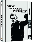 Bullitt: Limited Edition (Blu-ray-GR)(SteelBook)