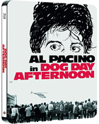 Dog Day Afternoon: 40th Anniversary Edition: Limited Edition (Blu-ray-IT)(SteelBook)