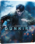 Dunkirk: Limited Edition (Blu-ray-IT)(SteelBook)