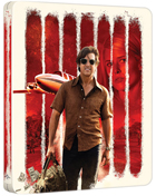 American Made: Limited Edition (Blu-ray-UK)(SteelBook)