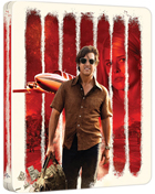 American Made: Limited Edition (4K Ultra HD-UK/Blu-ray-UK)(SteelBook)