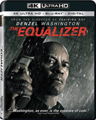 The Equalizer (4K Ultra HD/Blu-ray)