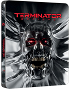 Terminator Genisys: Limited Edition (Blu-ray-IT)(SteelBook)