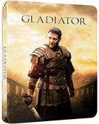 Gladiator (4K Ultra HD-IT/Blu-ray-IT)(SteelBook)
