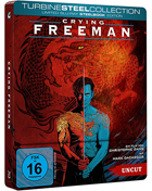 Crying Freeman: Uncut Limited Edition (1996)(Blu-ray-GR)(SteelBook)