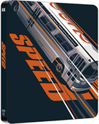 Speed: Limited Edition (Blu-ray-IT)(SteelBook)