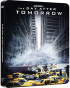 Day After Tomorrow: Limited Edition (Blu-ray-IT)(SteelBook)