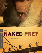 Naked Prey: Criterion Collection (Blu-ray)