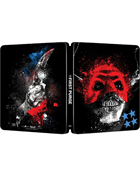 First Purge: Limited Edition (4K Ultra HD/Blu-ray)(SteelBook)