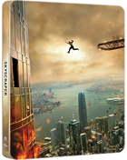 Skyscraper: Limited Edition (4K Ultra HD/Blu-ray)(SteelBook)