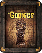 Goonies: Limited Edition (Blu-ray)(SteelBook)