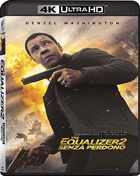 The Equalizer 2 (4K Ultra HD-IT/Blu-ray-IT)