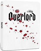 Overlord: Limited Edition (2018)(4K Ultra HD-IT/Blu-ray-IT)(SteelBook)