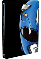 Mighty Morphin Power Rangers: Season Two: Limited Edition (SteelBook)