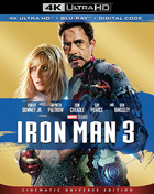 Iron Man 3 (4K Ultra HD/Blu-ray)