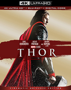 Thor (4K Ultra HD/Blu-ray)