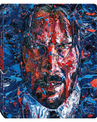 John Wick: Chapter 3 - Parabellum: Limited Edition (4K Ultra HD/Blu-ray)(SteelBook)