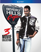 Beverly Hills Cop: 3-Movie Collection (Blu-ray)