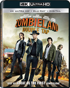 Zombieland: Double Tap (4K Ultra HD/Blu-ray)