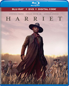 Harriet (Blu-ray/DVD)